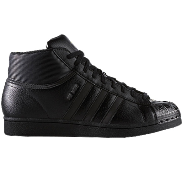 cheap for discount 41f12 59f14 Men s Adidas Pro Model (Size 9.5)